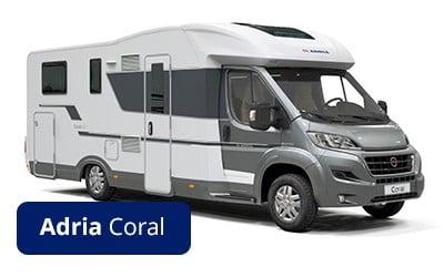 Adria-Coral